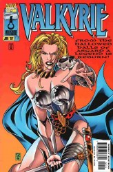 VALKYRIE (3RD SERIES) #1 NM