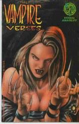 VAMPIRE VERSES, THE #1 NM