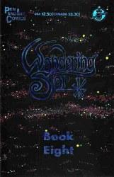WANDERING STAR #8 NM