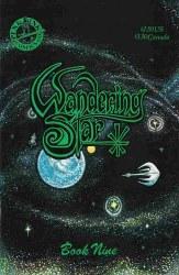 WANDERING STAR #9 NM