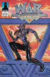 WAR DANCER #1 NM
