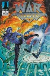 WAR DANCER #2 NM