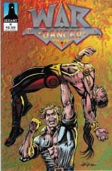 WAR DANCER #6 NM