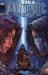 WITCHBLADE #18 NM