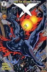 X #9 NM