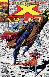 X-FACTOR #79 NM-