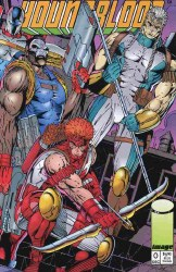 YOUNGBLOOD (1992) #00