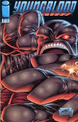 YOUNGBLOOD (1992) #07 NM-