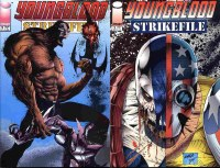 YOUNGBLOOD STRIKEFILE #02 NM