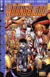 YOUNGBLOOD (1998) #1 NM-