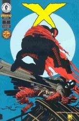 X (HERO EDITION) # 2 NM