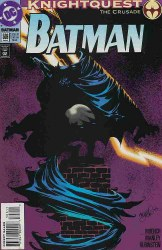 BATMAN (1940) #506 NM-