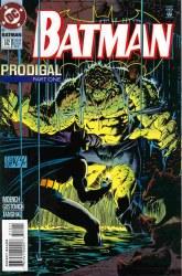 BATMAN (1940) #512 NM-