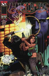 WITCHBLADE #24 NM