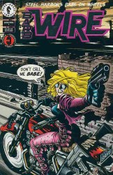 BARB WIRE (1994) #1