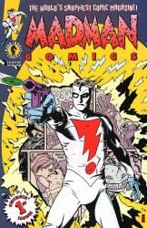 MADMAN COMICS #1 NM
