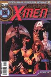 CODENAME: X-MEN #1 NM