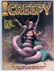 CREEPY (MAGAZINE) #067 NM-