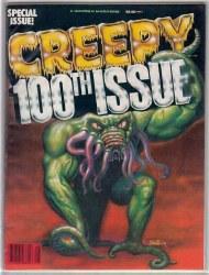 CREEPY (MAGAZINE) #100 VF