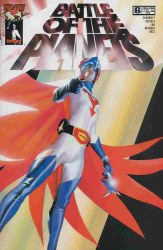BATTLE OF THE PLANETS #6