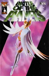 BATTLE OF THE PLANETS #8