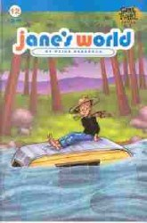JANES WORLD #12