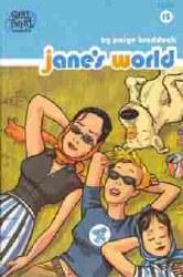 JANES WORLD #15