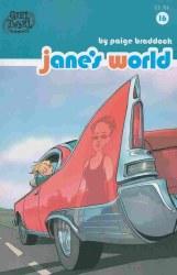 JANES WORLD #16