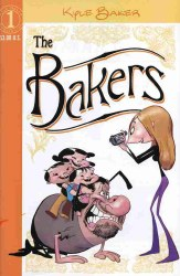BAKERS #1