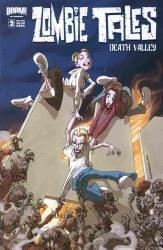ZOMBIE TALES DEATH VALLEY #2