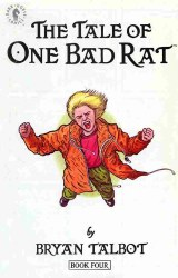 TALE OF ONE BAD RAT #4