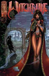 WITCHBLADE #6 NM