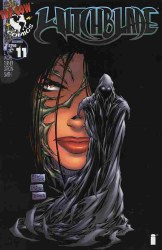 WITCHBLADE #11 NM