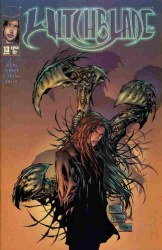 WITCHBLADE #13 NM