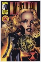 BLACK WIDOW (1999) #1 DYNAMIC FORCES VARIANT CVR NM-