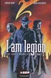 I AM LEGION #5 Of(6) (MR)