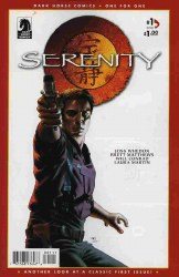 1 FOR DOLLAR SERENITY THOSE LEFT BEHIND