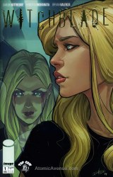 WITCHBLADE #1 RETAILER APPRECIATE VAR