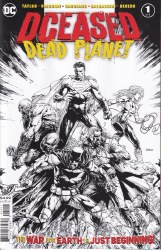 DCEASED DEAD PLANET #1 2ND PRINT - LIMIT (1)