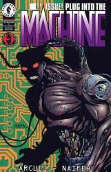 MACHINE #01