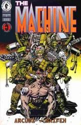 MACHINE #02