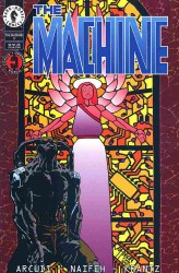 MACHINE #03