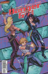 DANGER GIRL (1998) #1 NM