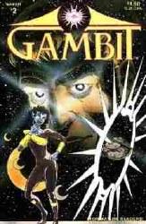GAMBIT (ORACLE) #2 )