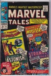 MARVEL TALES (1964) #005 VG+