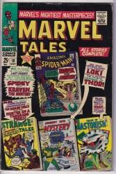 MARVEL TALES (1964) #010 FN