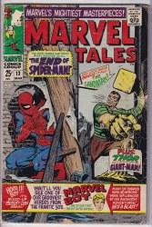 MARVEL TALES (1964) #013 VG-