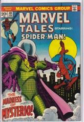 MARVEL TALES (1964) #049 VF+