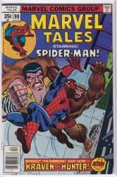 MARVEL TALES (1964) #090 VF-