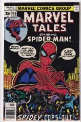 MARVEL TALES (1964) #091 VG